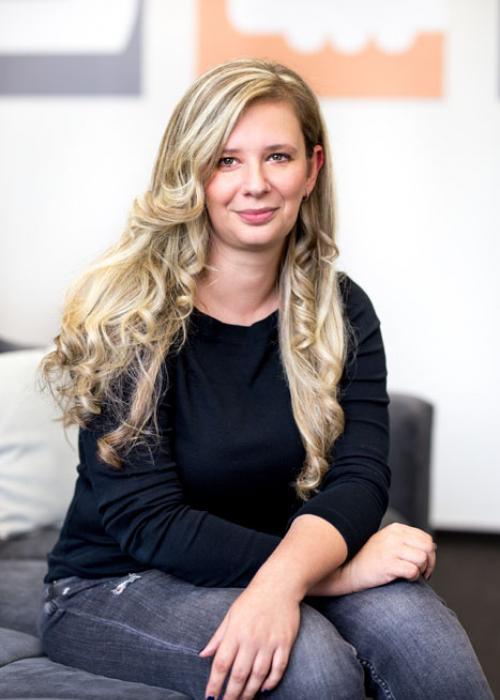 Sambular - Alena Donátová