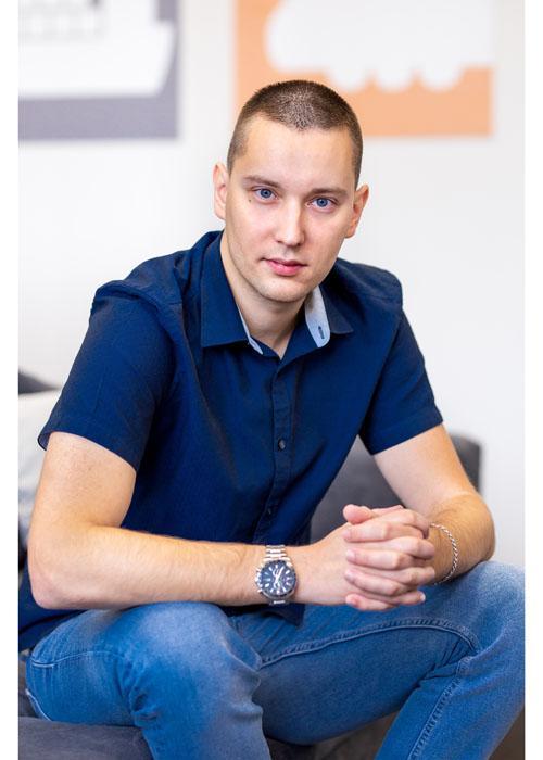 Sambular - Tomáš Kupka